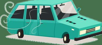 Ngăn chặn mầm bệnh và vi trùng trên ô tô đảm bảo sức khỏe - Thông khí