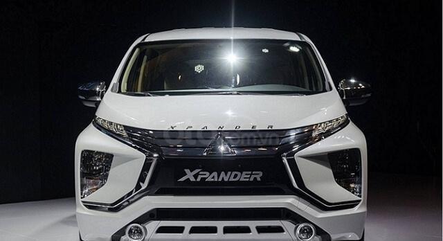 Bán Xpander 2019, nhập khẩu, sẵn xe giao ngay - giá trị cốt lõi của thương hiệu (1)