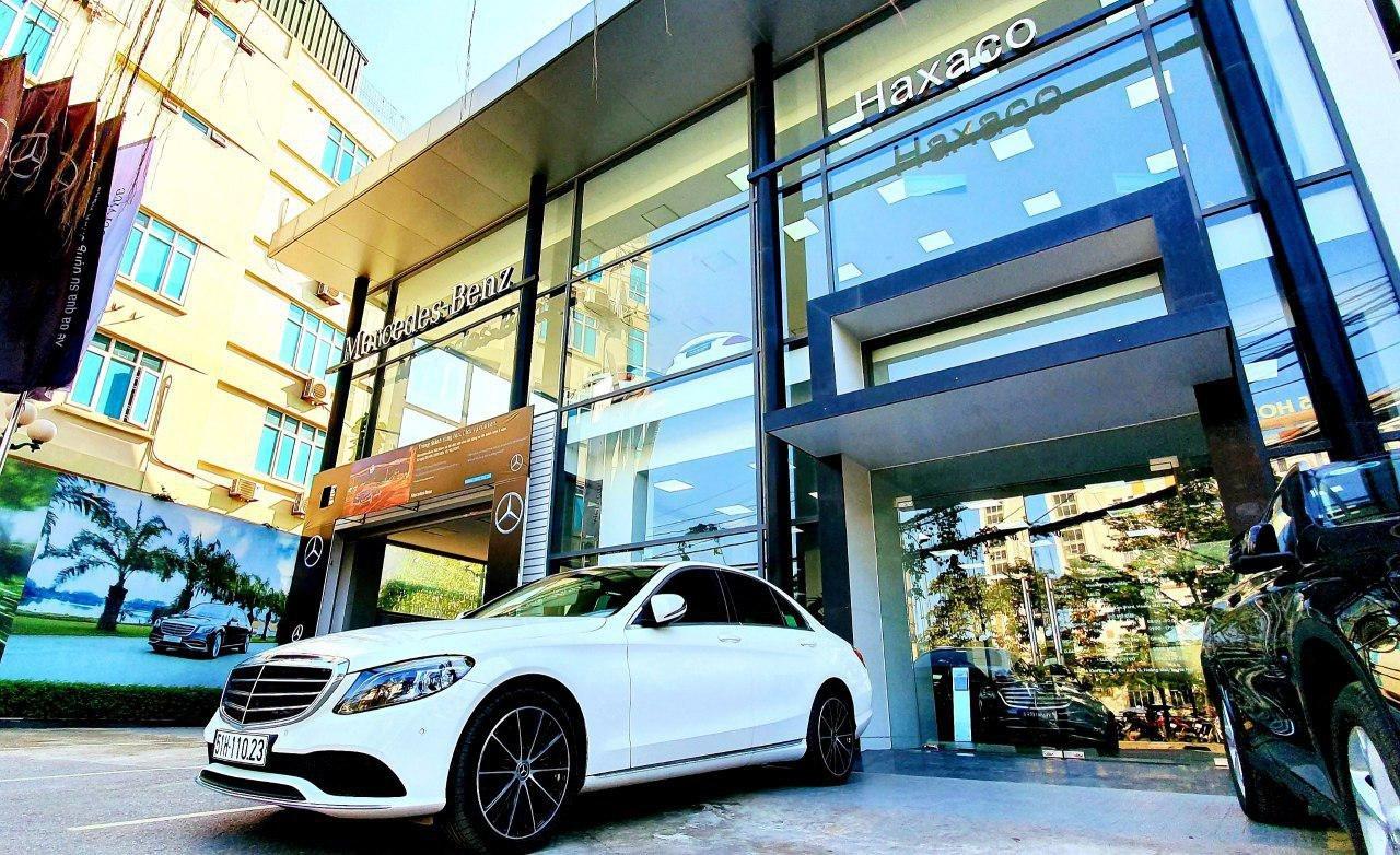 Mercedes Benz Haxaco Kim Giang  (1)