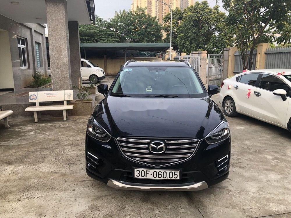 Bán Mazda CX 5 sản xuất năm 2018, xe nhập chính hãng (1)