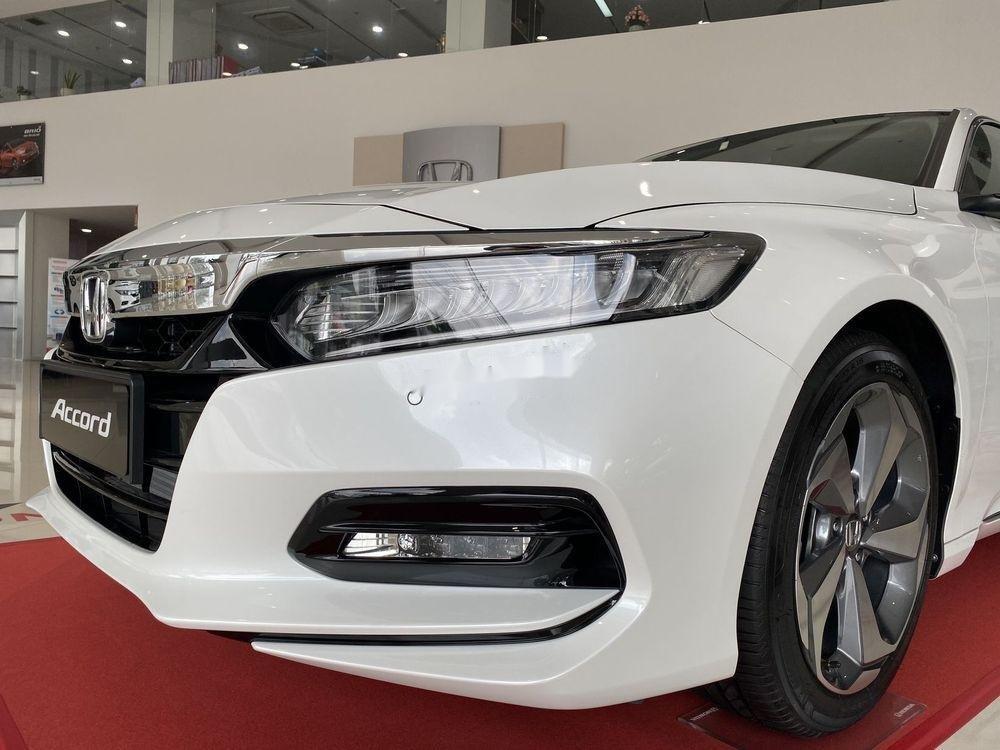 Bán Honda Accord 2019, nhập khẩu nguyên chiếc (6)