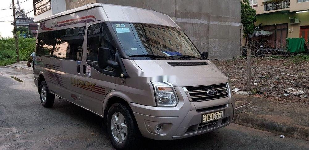 Cần bán gấp Ford Transit 2014 (4)