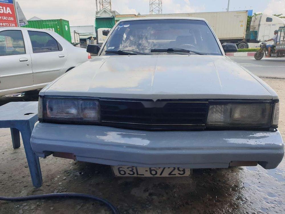 Cần bán lại xe Toyota Corona năm sản xuất 1984, màu trắng (6)
