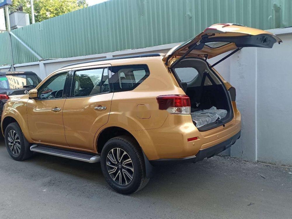 Cần bán Nissan X Terra đời 2019, nhập khẩu nguyên chiếc, giá tốt (1)