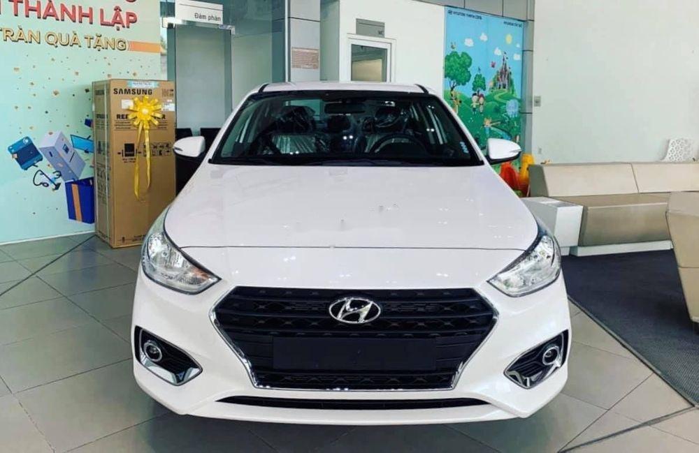 Cần bán xe Hyundai Accent năm 2019, ưu đãi hấp dẫn (1)