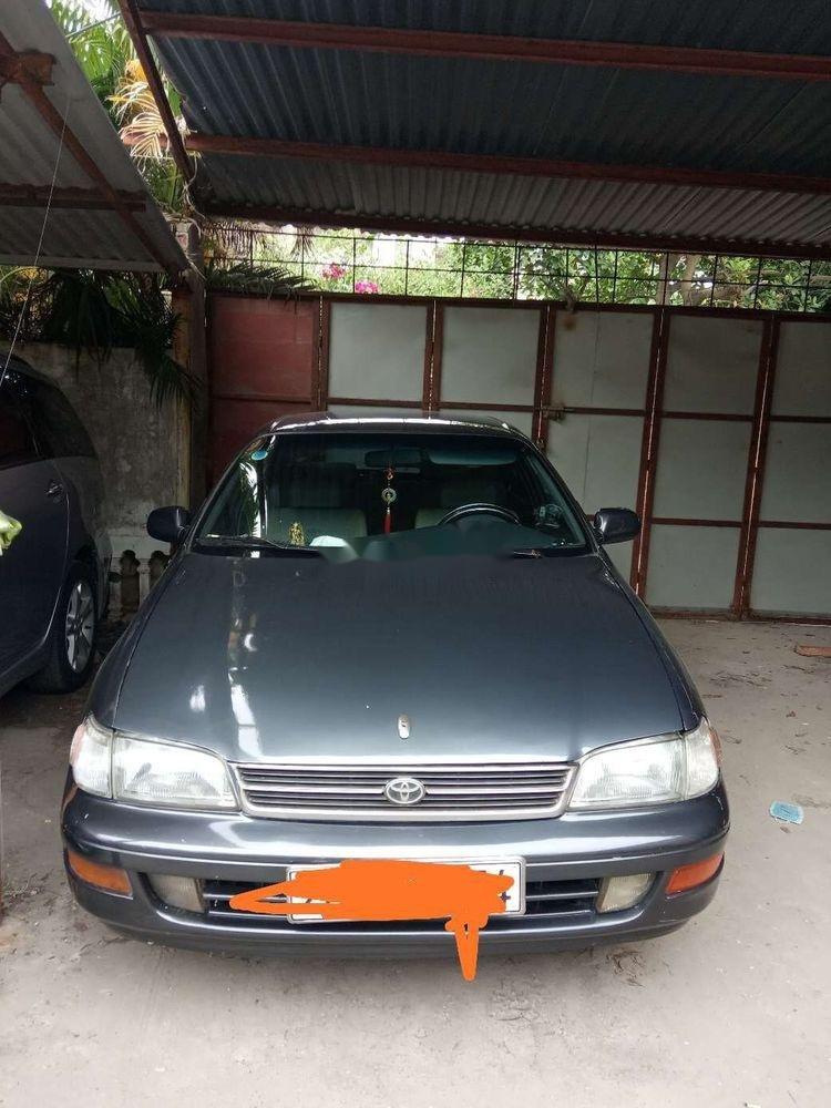 BánToyota Corona năm sản xuất 1993, nhập khẩu nguyên chiếc (1)