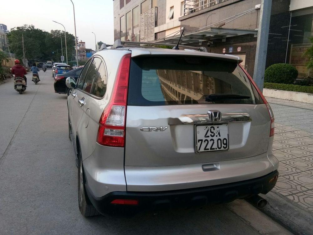 Bán Honda CR V 2.0 đời 2009, xe nhập chính chủ, giá chỉ 449 triệu (1)