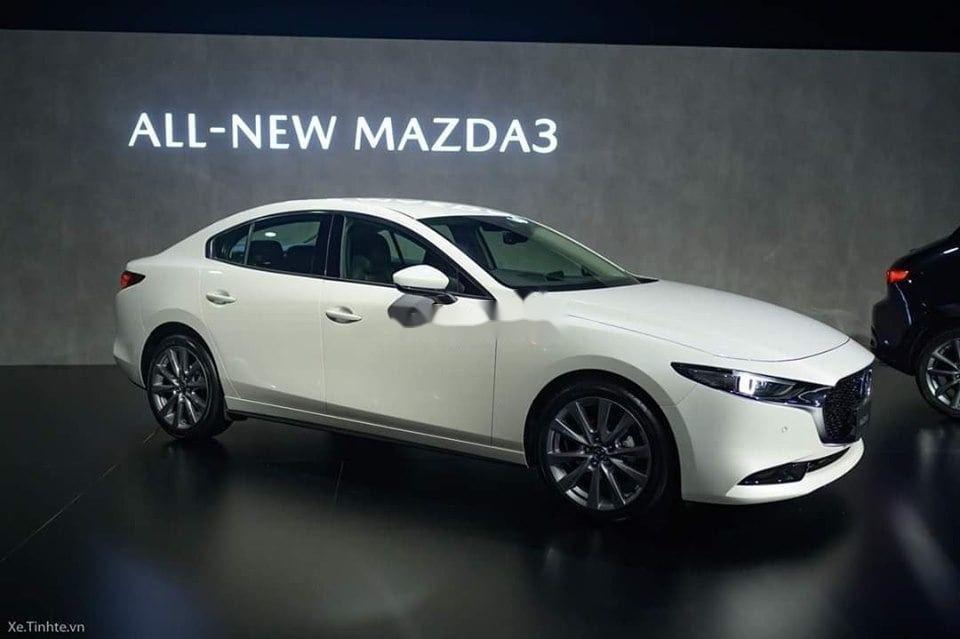 Cần bán Mazda 3 sản xuất năm 2019, ưu đãi giá tốt (2)
