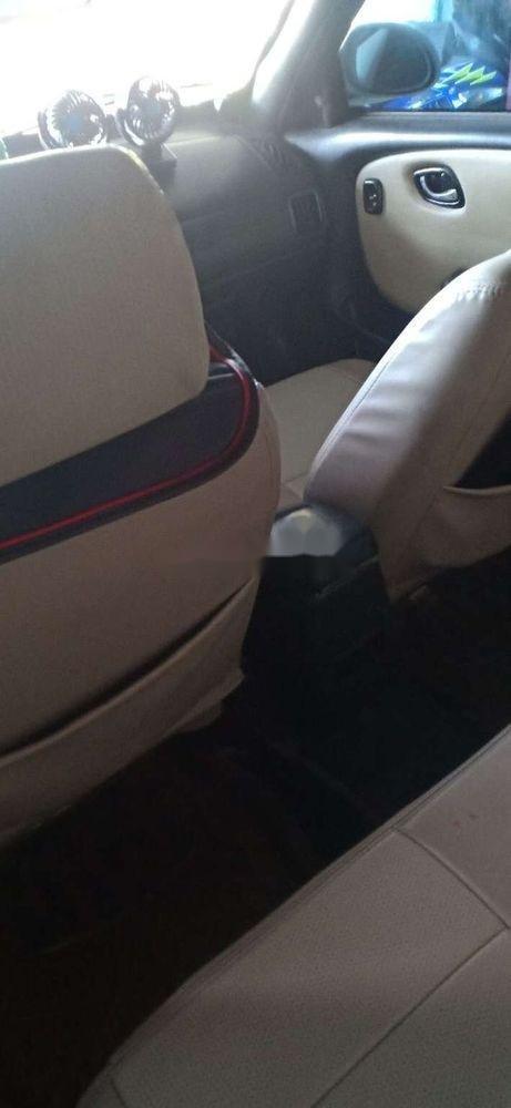 Bán Suzuki Balenno đời 2004, màu trắng, nhập khẩu nguyên chiếc xe gia đình, giá tốt (8)