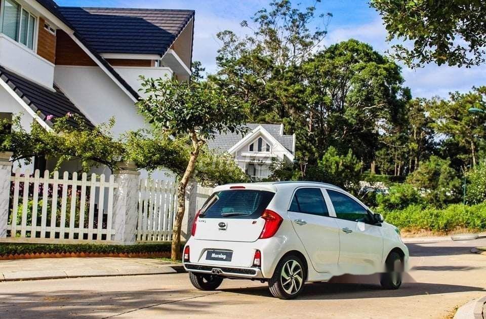 Cần bán xe Kia Morning sản xuất năm 2019, hỗ trợ tốt (4)