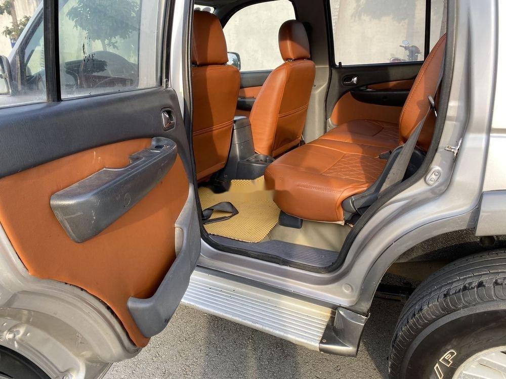 Bán xe Ford Everest MT đời 2005, nhập khẩu (7)