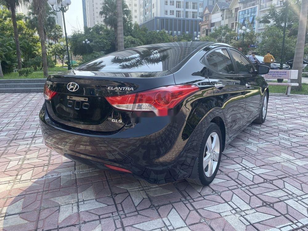 Bán xe Hyundai Elantra AT đời 2014, nhập khẩu nguyên chiếc, giá 480tr (3)