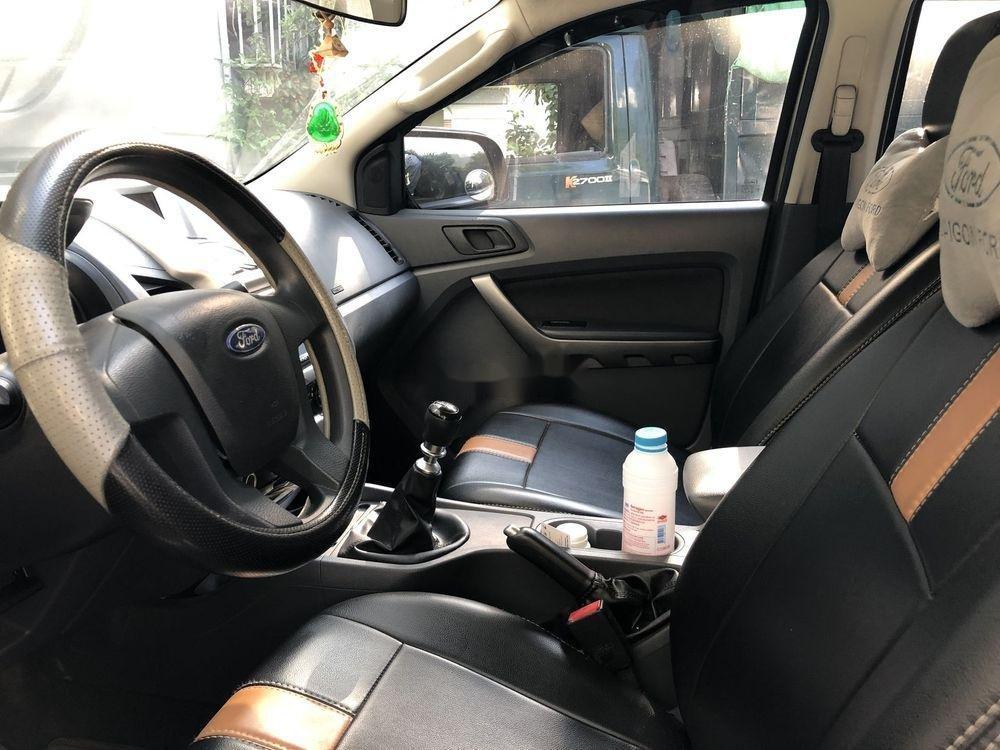 Bán Ford Ranger sản xuất 2013, nhập khẩu giá tốt (5)