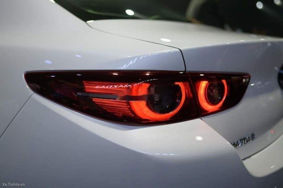 Cần bán Mazda 3 sản xuất năm 2019, ưu đãi giá tốt (4)
