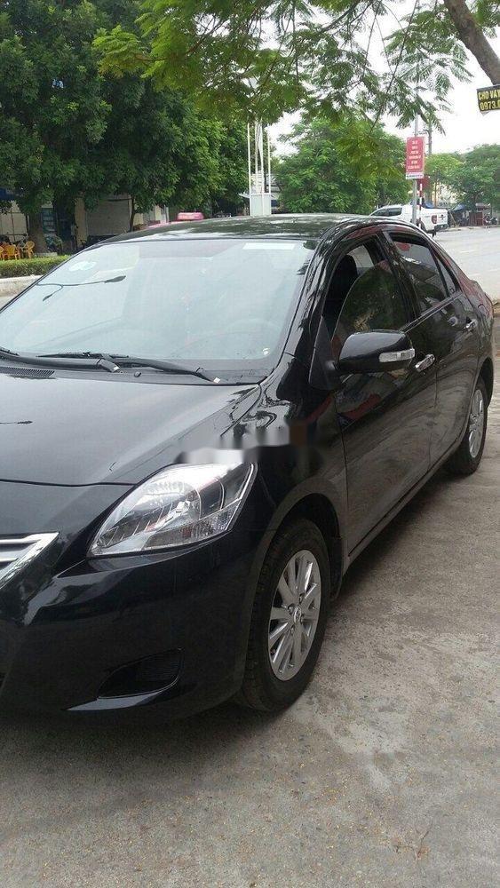 Cần bán Toyota Vios MT đời 2011 (2)