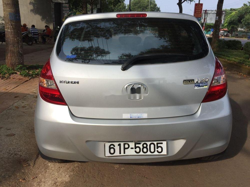 Bán Hyundai i20 đời 2010, nhập khẩu nguyên chiếc số tự động giá tốt (2)