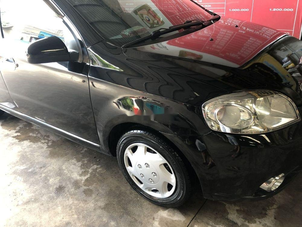 Cần bán lại xe Daewoo Gentra sản xuất năm 2007, 172tr (7)