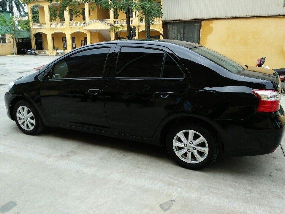Cần bán Toyota Vios MT đời 2011 (4)