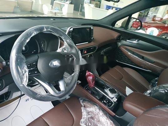 Cần bán xe Hyundai Santa Fe năm 2019, ưu đãi hấp dẫn (2)