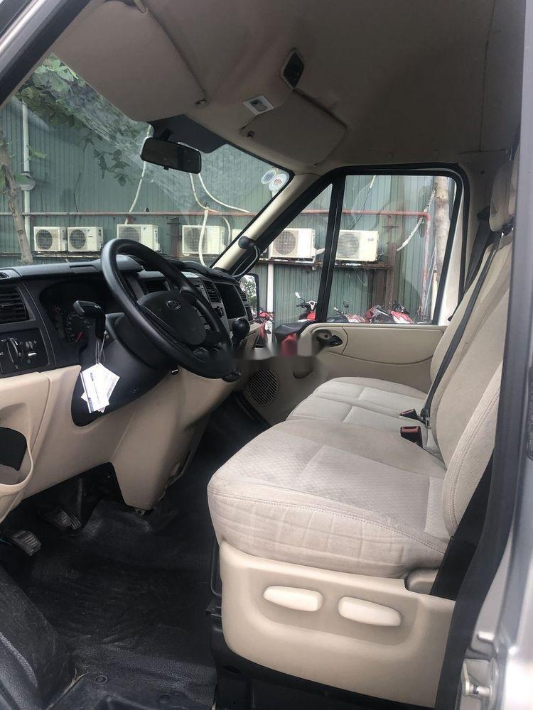 Bán ô tô Ford Transit 2.4L sản xuất 2016, xe nhập giá tốt (4)