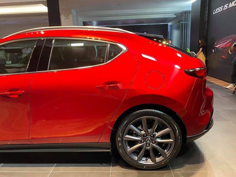 Bán Mazda 3 2020, công nghệ vượt trội (2)