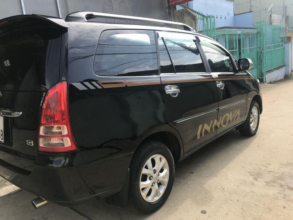Bán ô tô Toyota Innova G MT đời 2006 chính chủ, giá tốt (3)