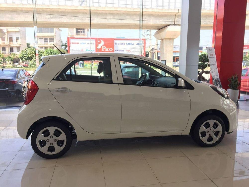 Cần bán xe Kia Morning sản xuất năm 2019, hỗ trợ tốt (2)