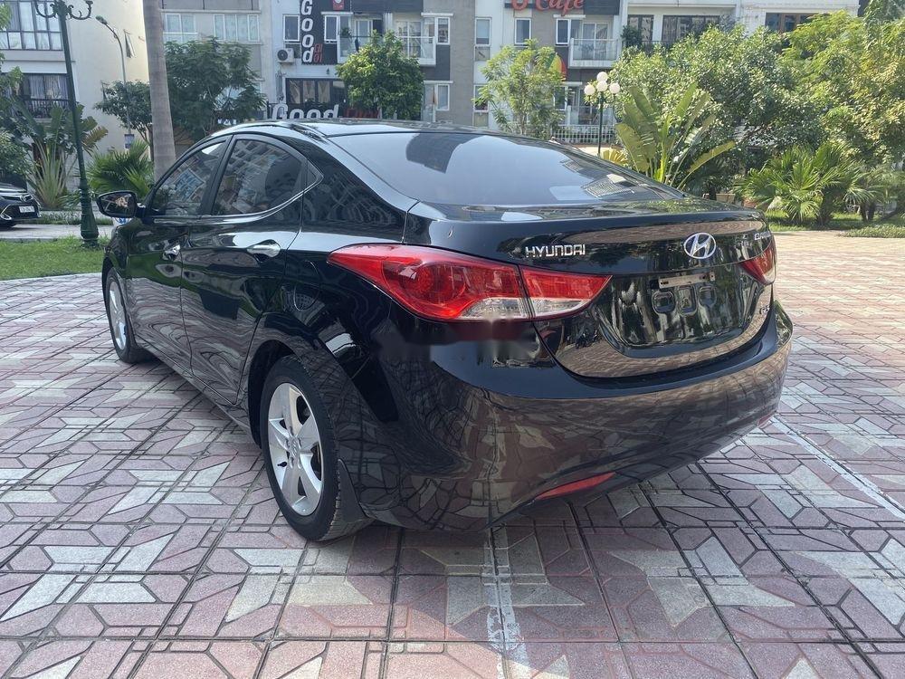 Bán xe Hyundai Elantra AT đời 2014, nhập khẩu nguyên chiếc, giá 480tr (5)