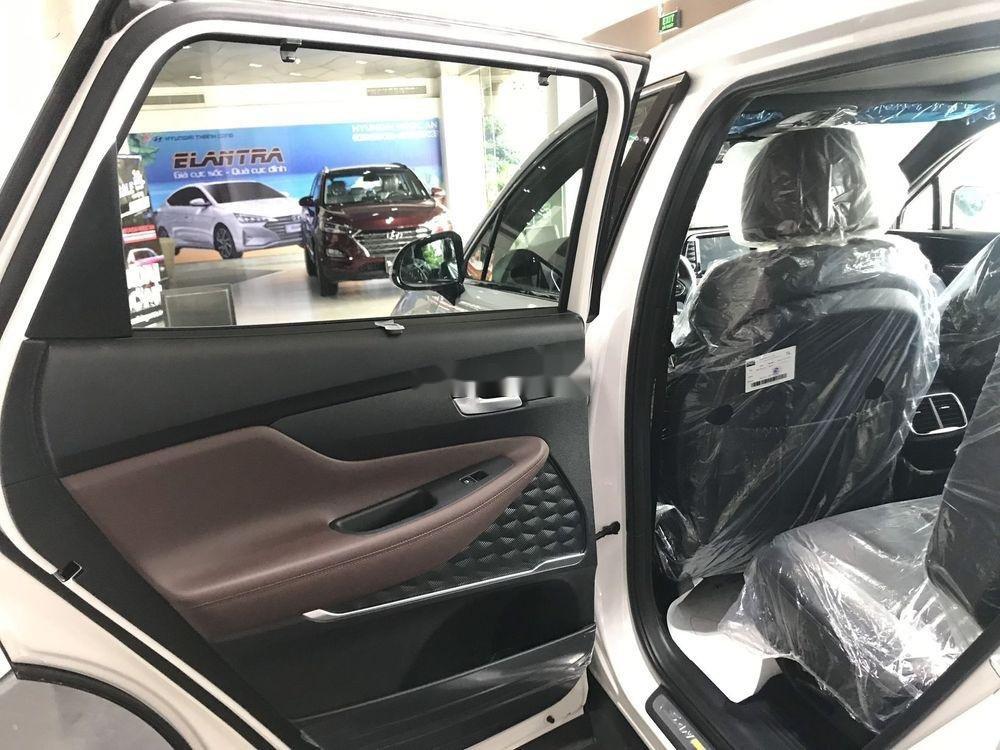 Bán Hyundai Santa Fe năm 2019, ưu đãi hấp dẫn (8)