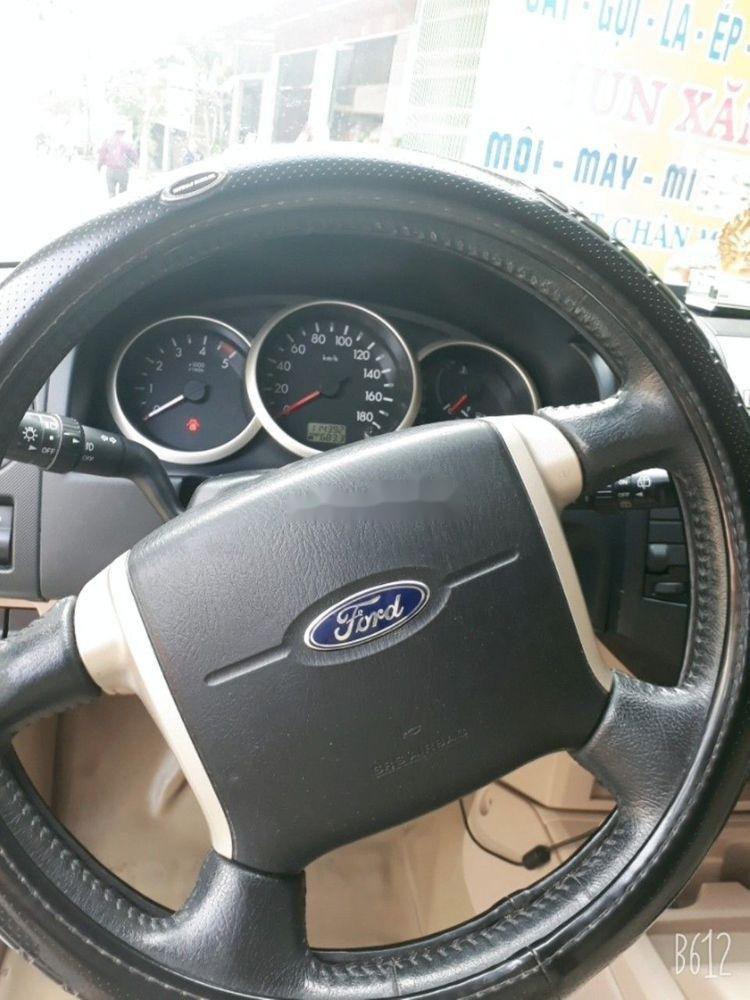 Bán xe Ford Everest 2012, màu trắng, nhập khẩu chính hãng (2)