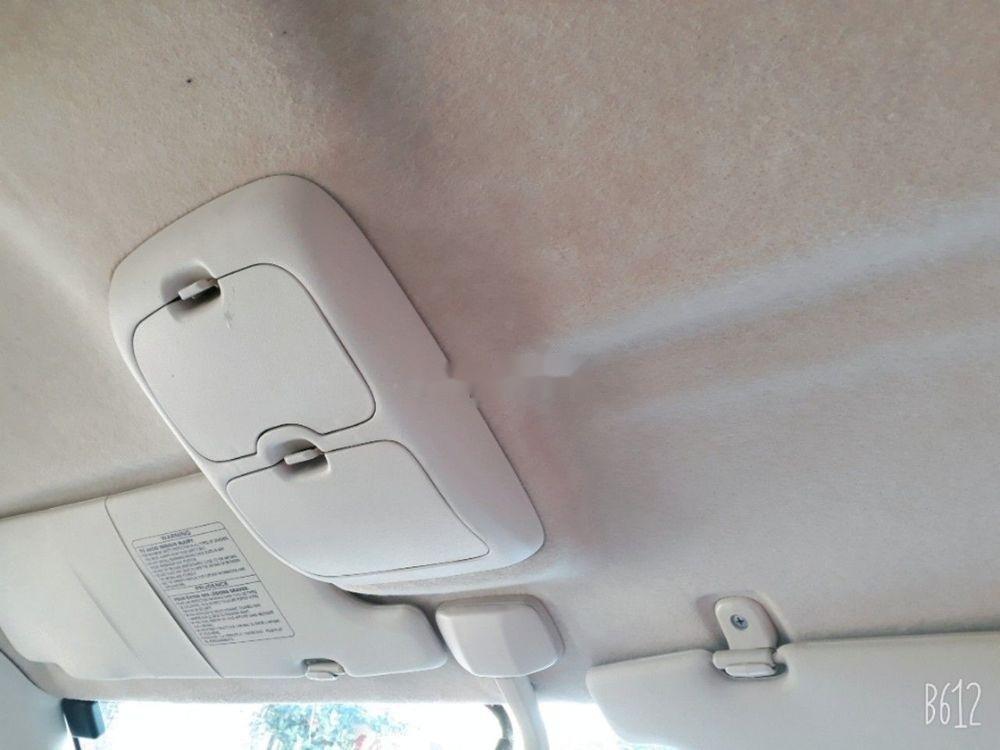 Bán xe Ford Everest 2012, màu trắng, nhập khẩu chính hãng (6)