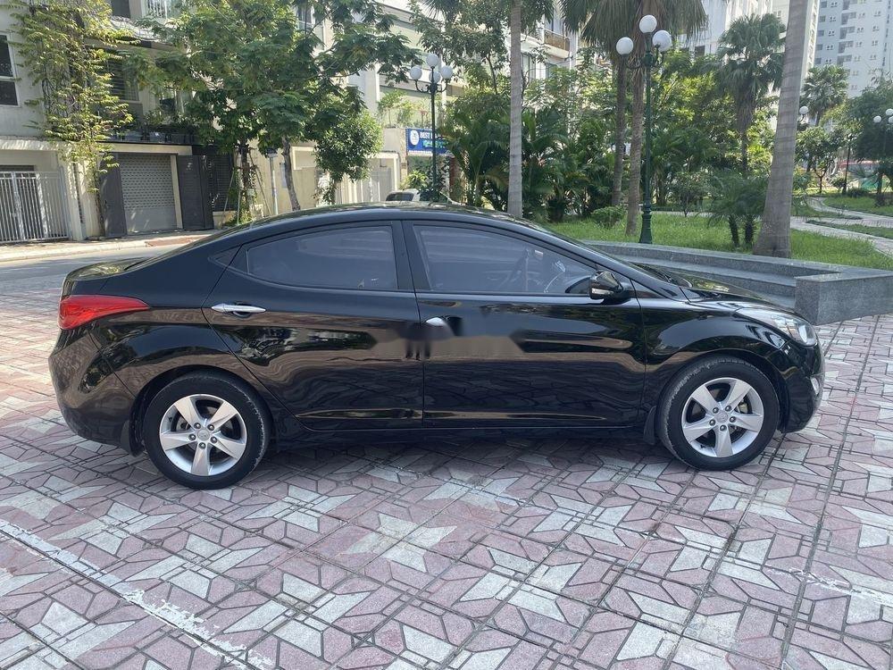 Bán xe Hyundai Elantra AT đời 2014, nhập khẩu nguyên chiếc, giá 480tr (1)