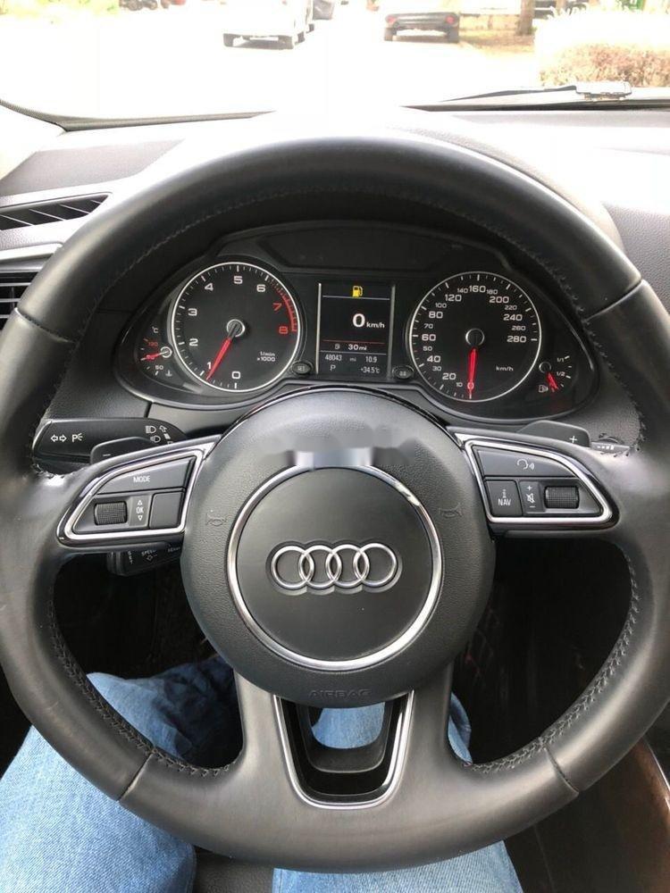 Bán xe Audi Q5 đời 2014, xe nhập chính hãng (5)
