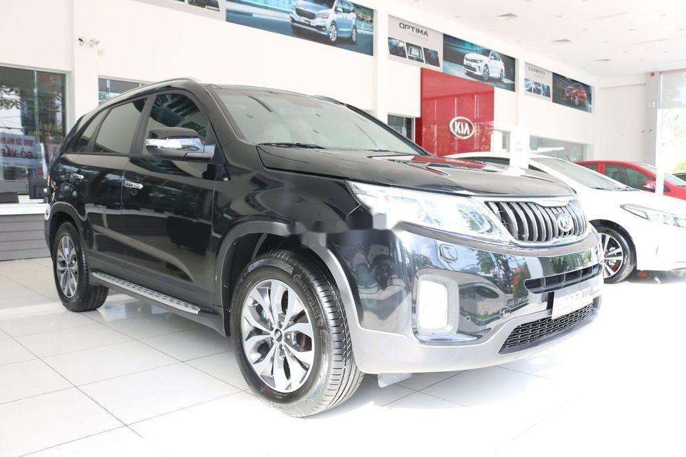 Bán ô tô Kia Sorento đời 2019, giá ưu đãi (3)