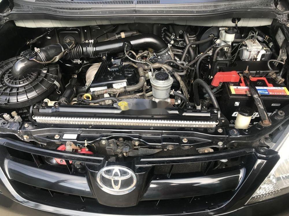 Bán ô tô Toyota Innova G MT đời 2006 chính chủ, giá tốt (5)