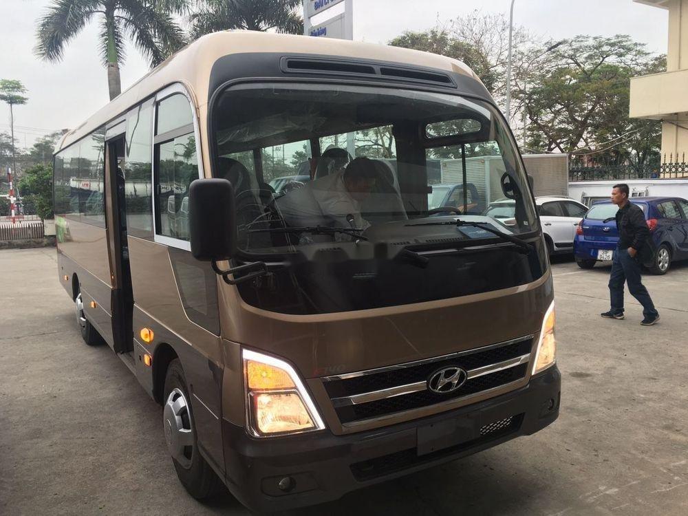 Cần bán xe Hyundai County sản xuất 2019, xe nhập (8)