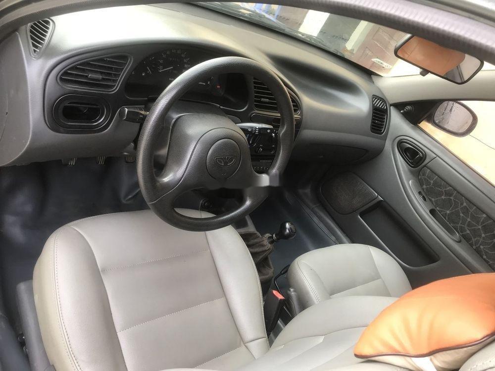 Cần bán gấp Daewoo Lanos năm sản xuất 2001, xe nguyên bản (2)