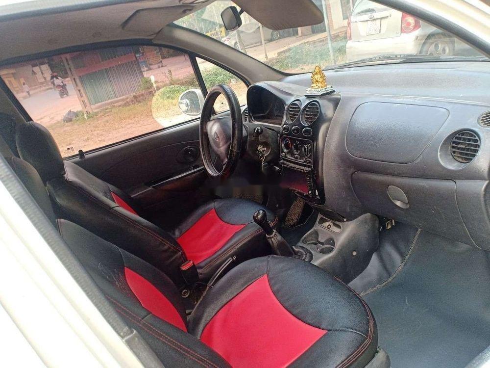 Bán xe Daewoo Matiz sản xuất 2001 xe nguyên bản (4)