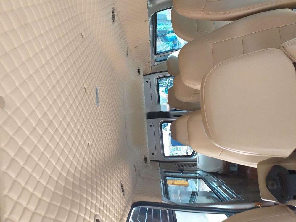 Bán Ford Transit sản xuất 2014 xe gia đình (4)