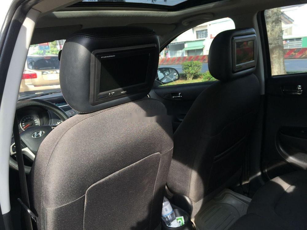 Bán Hyundai i20 đời 2010, nhập khẩu nguyên chiếc số tự động giá tốt (8)