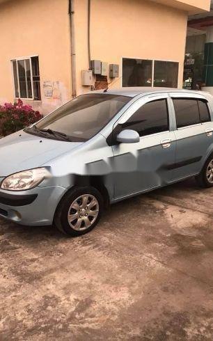 Cần bán xe Hyundai Getz đời 2010 chính chủ (1)
