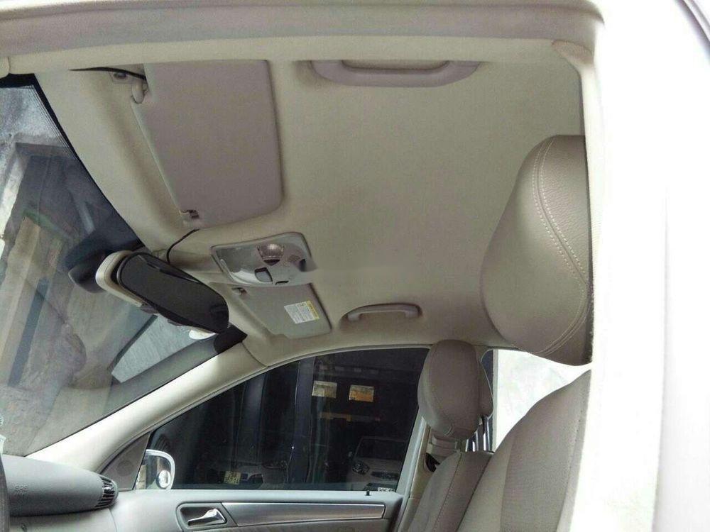 Cần bán gấp Mercedes đời 2007, màu bạc, xe nhập chính chủ (3)