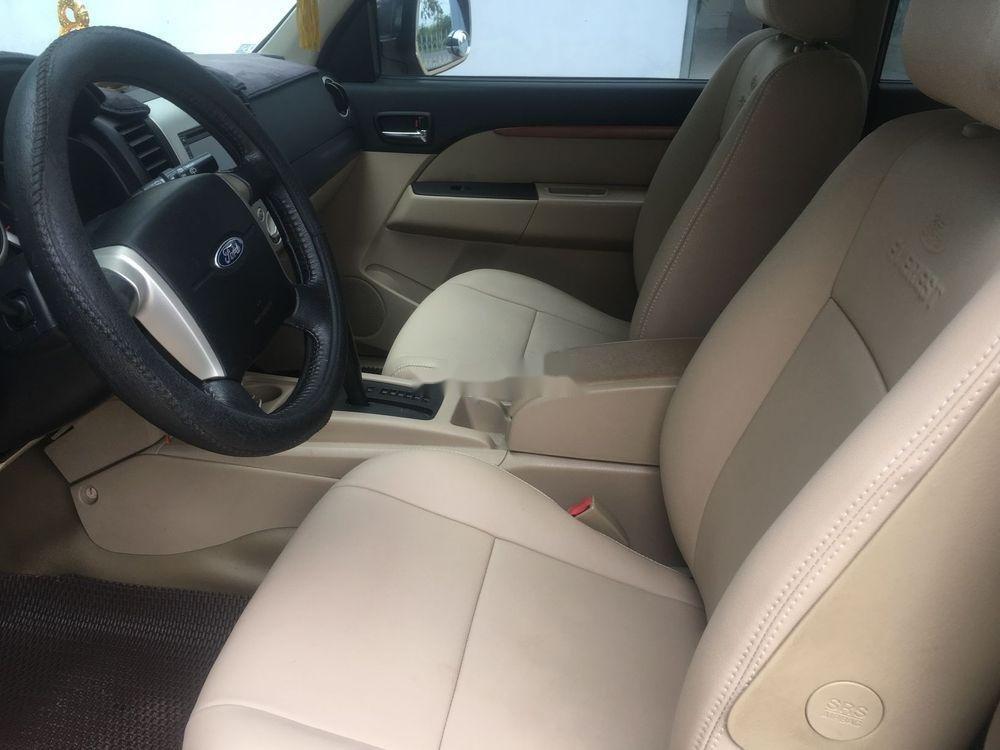 Cần bán xe Ford Everest năm sản xuất 2010, xe nhập chính chủ, giá chỉ 445 triệu (10)