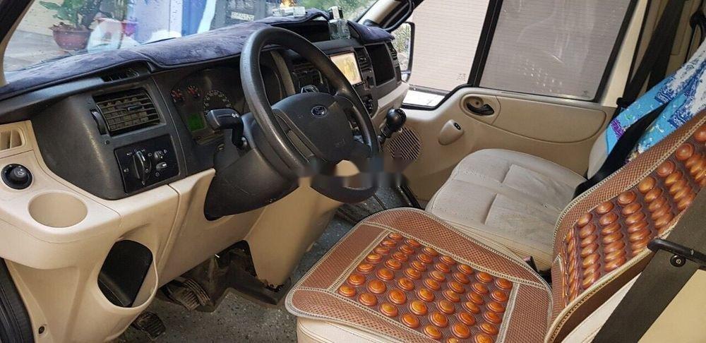 Cần bán gấp Ford Transit 2014 (5)