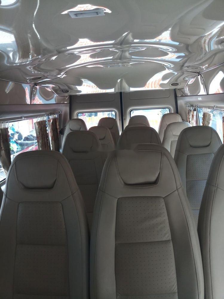 Bán Ford Transit năm sản xuất 2014, giá tốt (6)