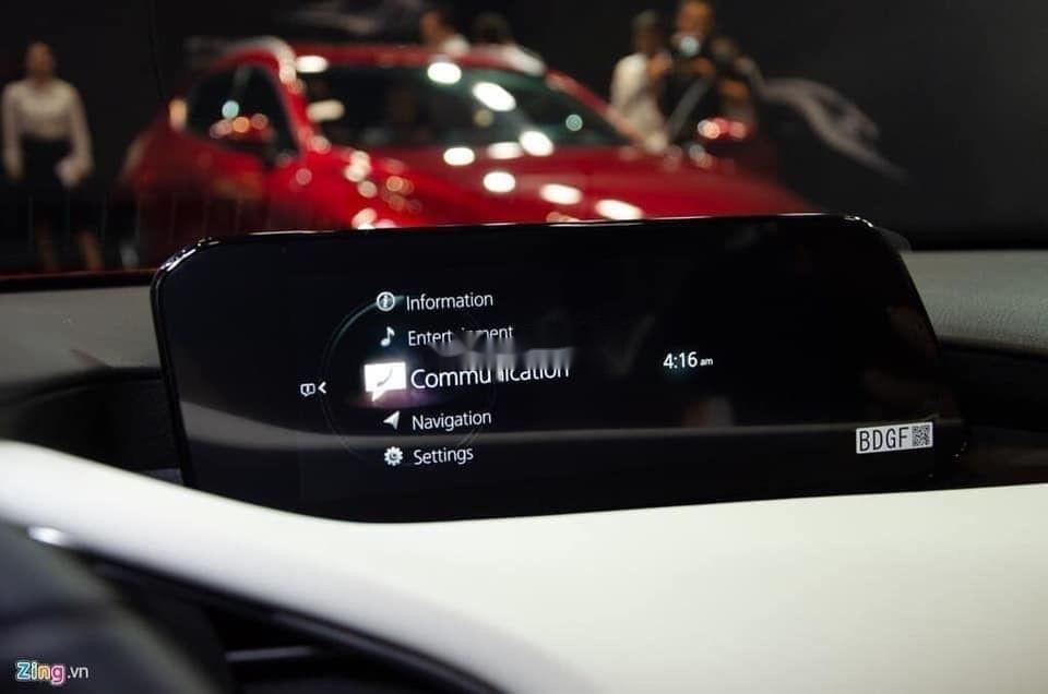 Cần bán Mazda 3 sản xuất năm 2019, ưu đãi giá tốt (7)