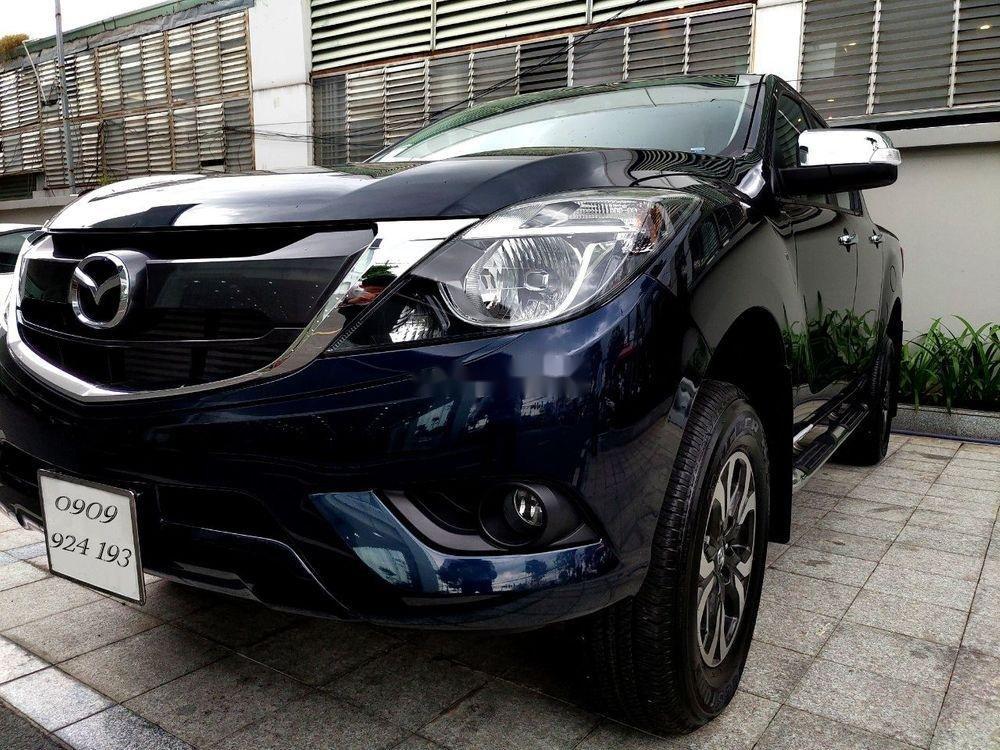 Bán ô tô Mazda BT 50 đời 2019, nhập khẩu nguyên chiếc, giá ưu đãi (1)