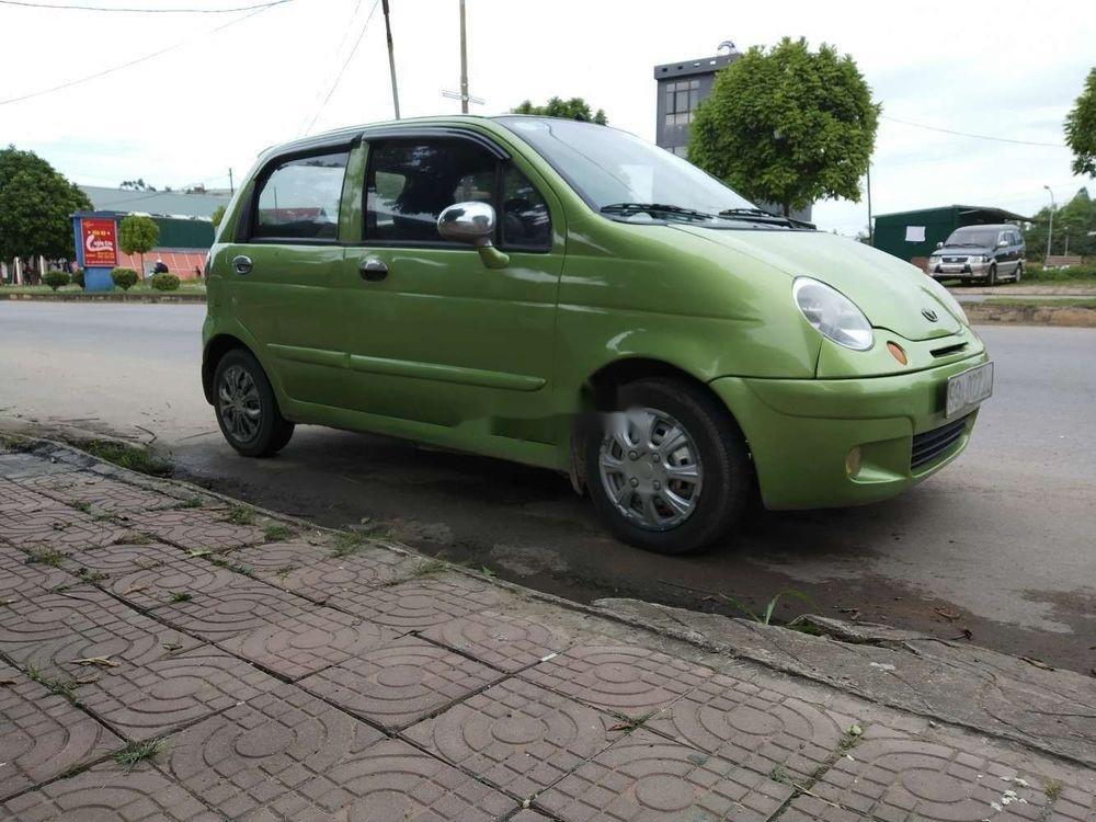 Cần bán lại xe Daewoo Matiz sản xuất 2007 như mới (3)