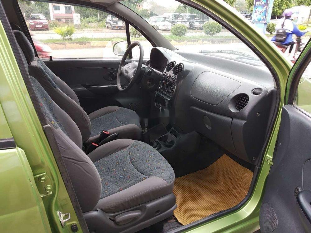 Cần bán lại xe Daewoo Matiz sản xuất 2007 như mới (5)