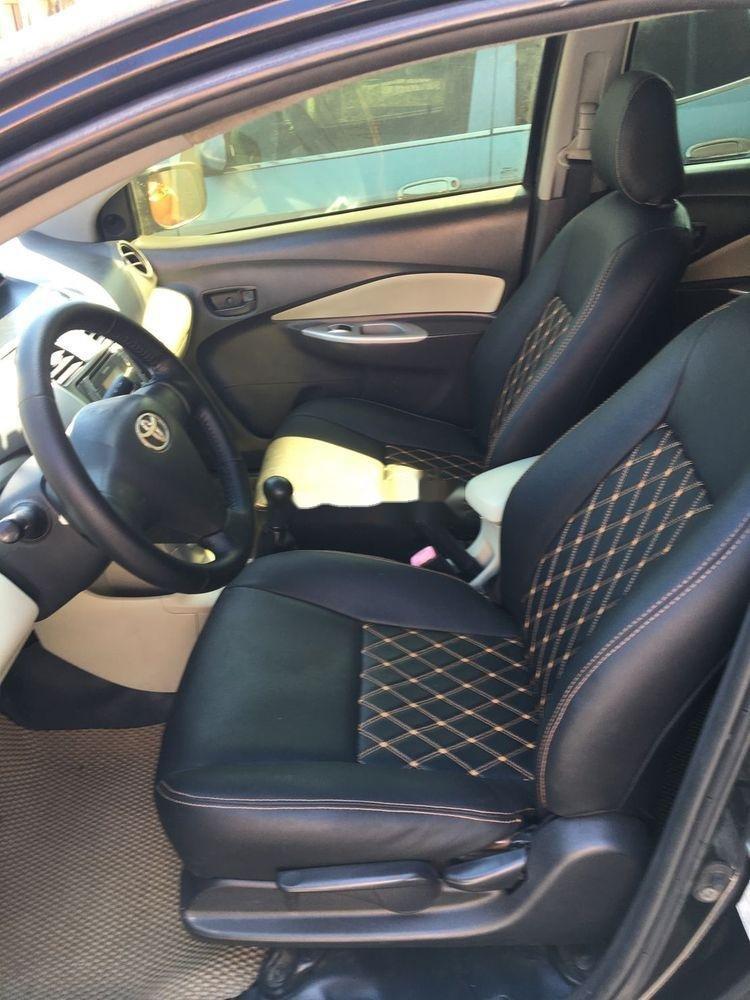 Cần bán Toyota Vios MT đời 2011 (6)